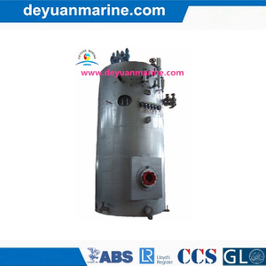 Marine Heat Recovery Boiler-Made in China