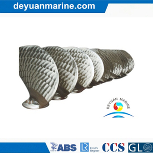 Marine Main Propulsion Blade (D=2650mm)