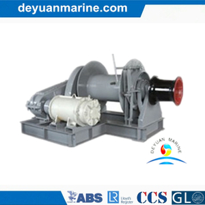 Electric Anchor Windlass with BV/CCS Certificate