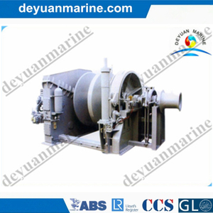 Marine Hydraulic Anchor Windlass Dy170303