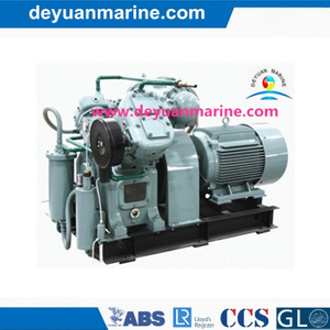 Marine Intermediate Air Compressor with Good Quality