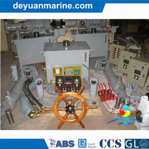 Marine Hydraulic Electric Steering Gear