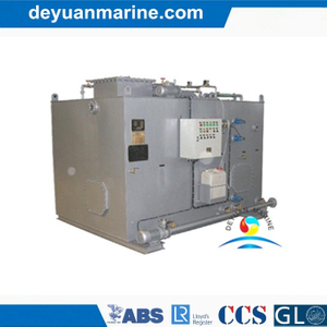China Manufacturer Ship Sewage Treatment Plant Marine Sewage Water Treatment Plant