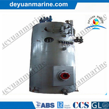 Lsk Series Vertical Type Horizontal Type Oil-Fired Boiler Waste Burner
