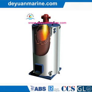 Thermal Oil Vertical Hot Oil Boiler
