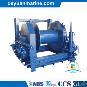 Marine Electric Towing Winch/Anchor Winch