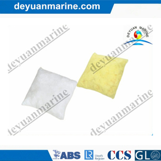 100%PP High Quality Oil Absorbent Pillow From China