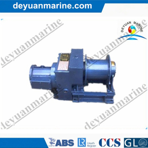 Marine Electric Accommodation Ladder Winches