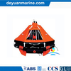 Ec/Gl Certified 16man Sailing Inflatable Life Raft