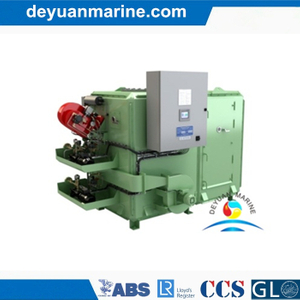 Marine Waste Incinerators for Ship