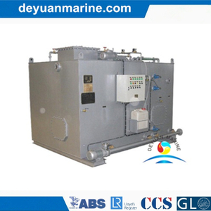 Marine Sewage Treatment Plant for Sale