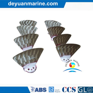 Small Size Thruster Propeller Blade D=1300mm