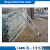 Marine Steel Straight Ladder