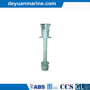 Marine Vertical Deep-Well Oil Pump