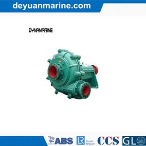 Marine Dredge Pump/Dredging Pump with Good Offer