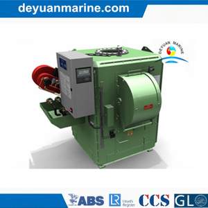 Marine Incinerator From China