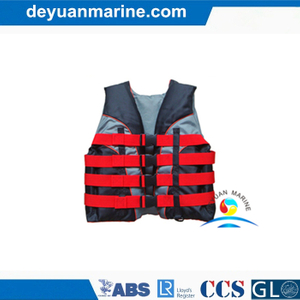 Dy810 Water Sports Life Jacket