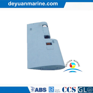 Mairne Rudder Blade with Good Quality (DY080201)
